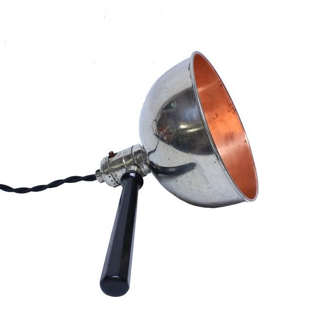 Copper & Nickel Spotlight - Image 2 of 3
