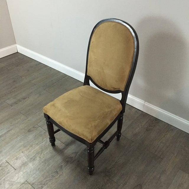 Drexel Heritage Postobello Ella Side Chairs - S/6 - Image 5 of 11