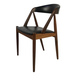 Kai Kristiansen Danish Modern Chair