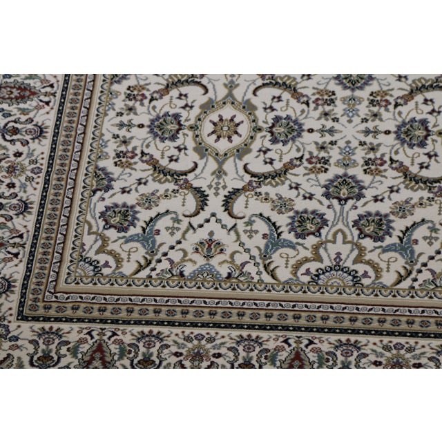 Traditional Herati Rug - 8' X 11' - Image 4 of 9