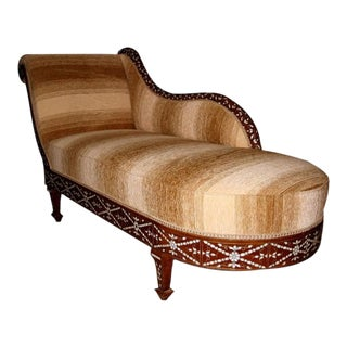 Arabian Nights Chaise Day Bed