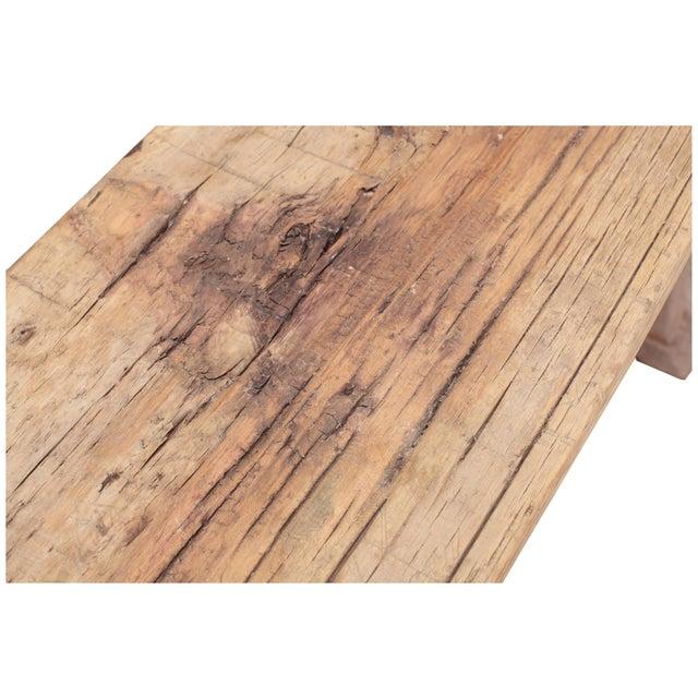 Image of Sarreid LTD Altar Table