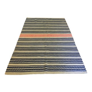 Genevieve Gorder Dokka Striped Rug - 5′ × 8′