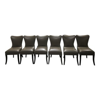 Brand New Beautiful Design Master Chairs - Set of 6