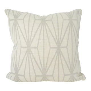 Katana By Kelly Wearstler Linen Pillow