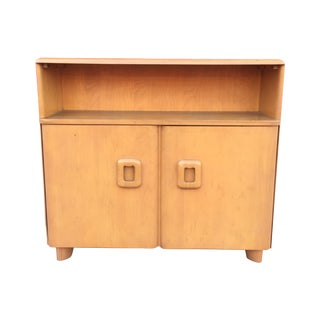 Mid Century Compact Sideboard by Heywood Wakefield