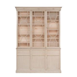 Sarreid Ltd Nedra Bookcase