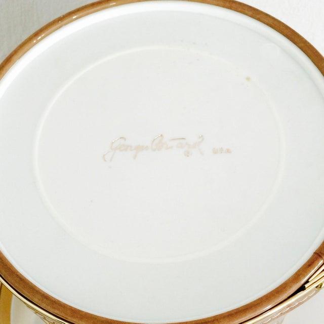 George Briard Mid-Century Modern Ice Bucket - Image 7 of 10