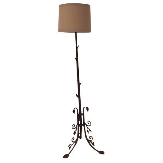 Image of Wild Orchard Lamp