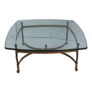 Labarge Mid-Century Modern Coffee Table