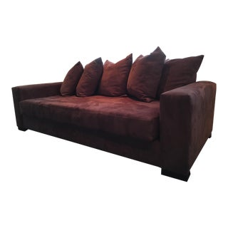 Custom Modern Sofa