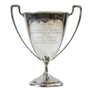 May 1904 Hempstead Cup
