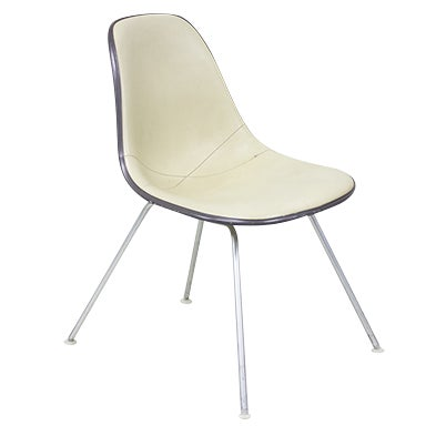 Image of Eames DSX Chair With H Base