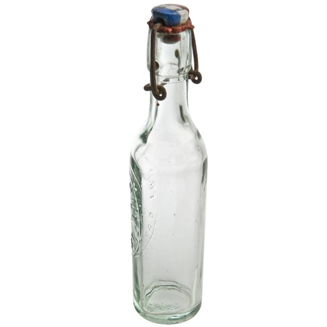 Image of Glass Sariat Bottle