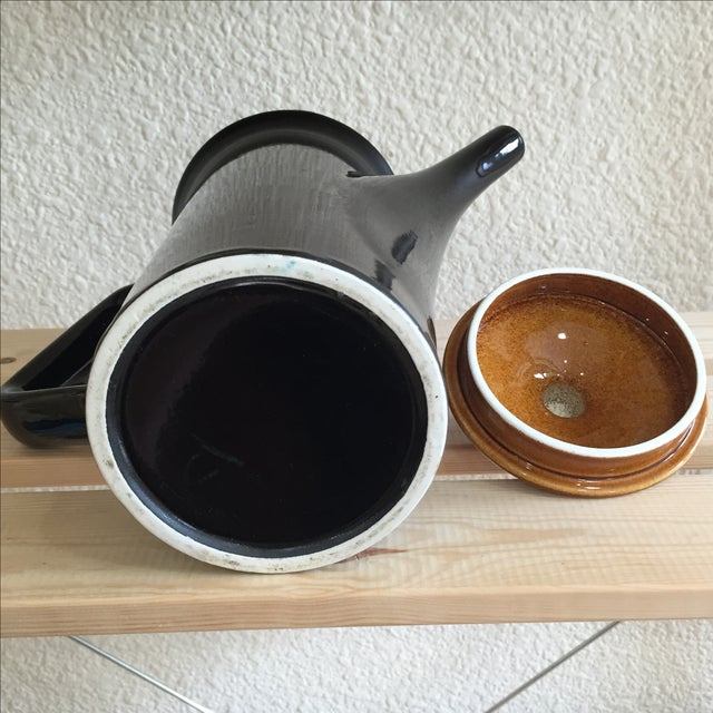 Large Japanese Tea Pot - Image 7 of 7