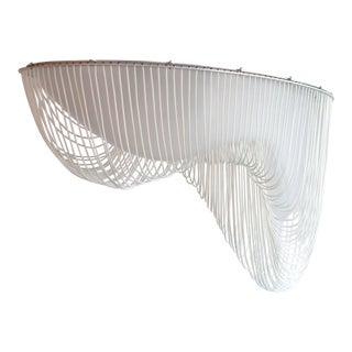 Spencer Staley Droop Sculptural Hanging Lamp