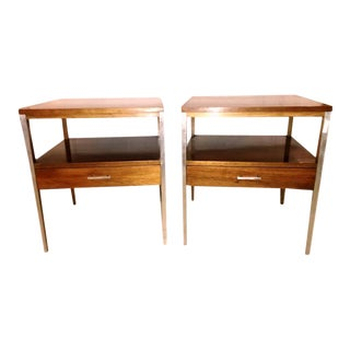 Paul McCobb for Calvin Side Tables - A Pair