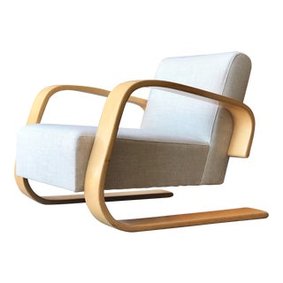 Alvar Aalto 'Tank Chair'