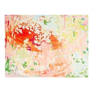 "Michelle Armas ""Laura"" Canvas Giclee Print"