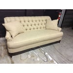 Image of Hickory Chair Marler Sofa