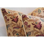 Image of Ralph Lauren Melstone Rug Pillows - Pair