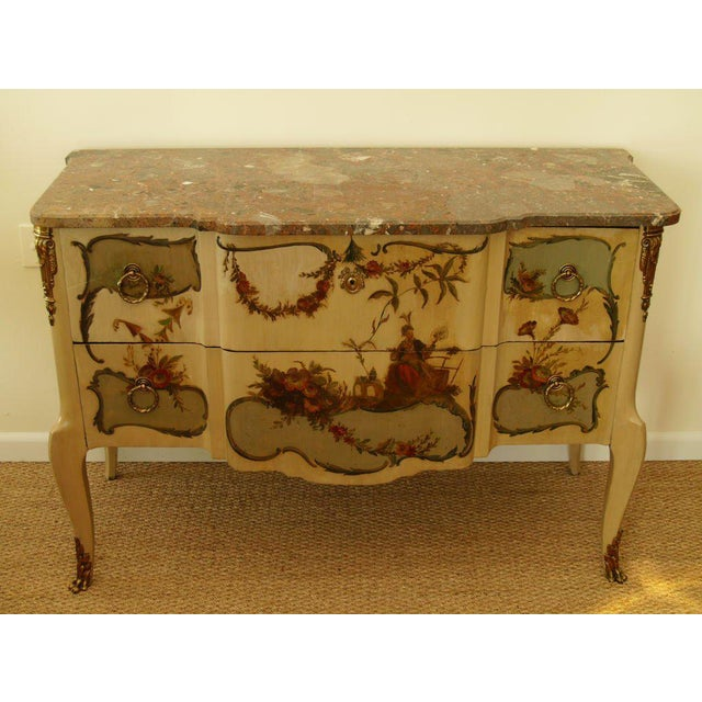 Early 20th Century French Commode - Image 3 of 6