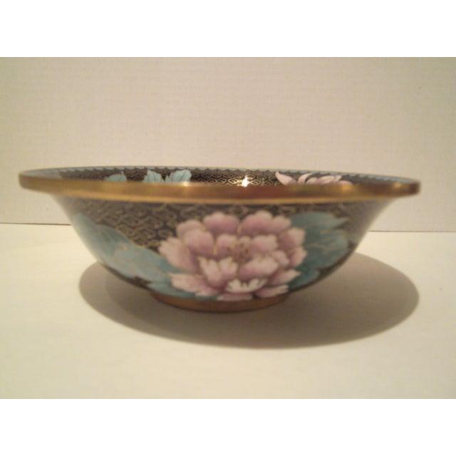 Cloisonne Bowl - Image 2 of 8
