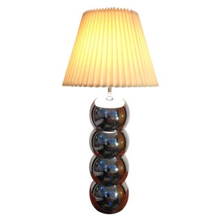 George Kovacs Caterpillar Lamp