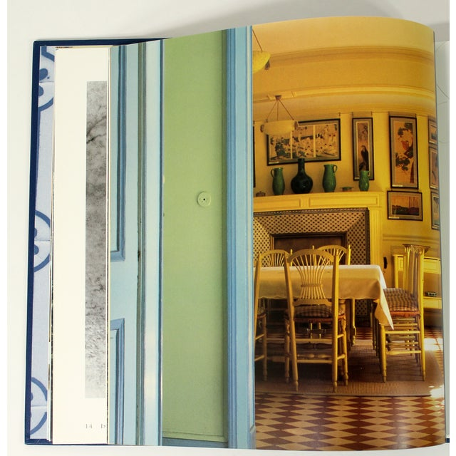 """Monet's House"" First Edition Book - Image 8 of 8"