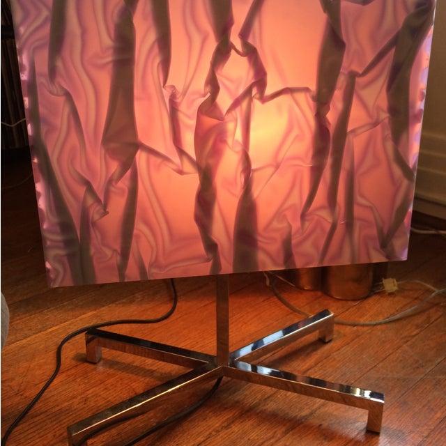 Image of Fontana Arte Elvis Lamp Italian Design