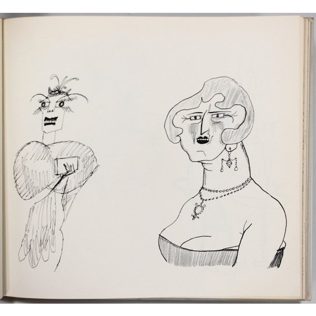 """""""The Labyrinth"""" 1st Ed. Book by Saul Steinberg - Image 11 of 11"""