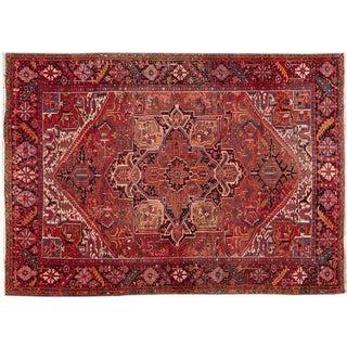 Apadana-Persian Rug - 8′ × 11′5″