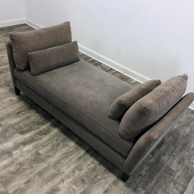 Marlowe Daybed Chaise Lounge Sofa - Image 3 of 4