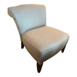 Ethan Allen Slipper Chair