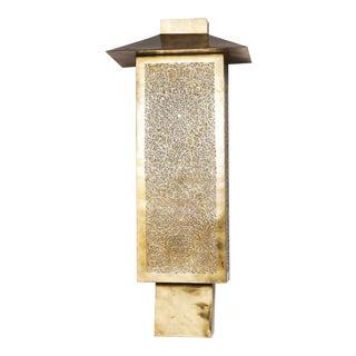 Atlas Marinid Wall Lamp