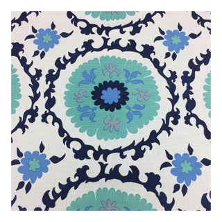 """""""Suzani"""" Fabric by Quadrille - 2 Yards"""