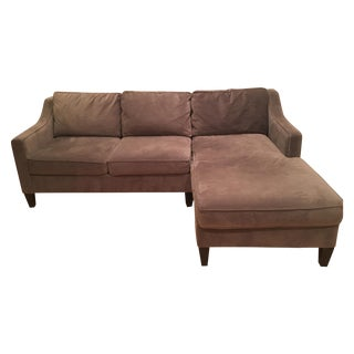 West Elm Paidge Couch