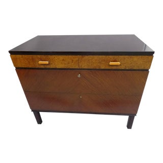 Important Swedish 1930s Commode by Axel Einar Hjort