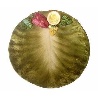 Italian Leaf Lettuce Plate