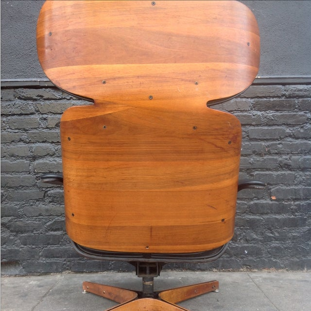 Image of Plycraft Mulhouser Chair