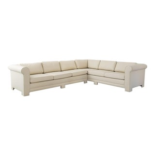 Milo Baughman for Thayer Coggin Sectional Sofa