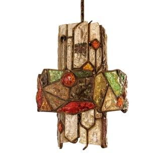 A Poliarte Ceiling Light