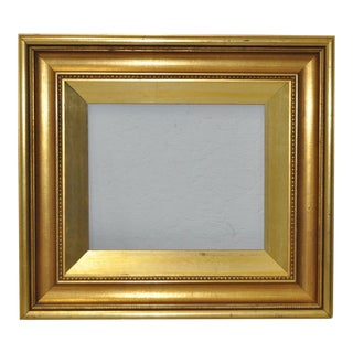 20th C. Gilded Gallery Frame
