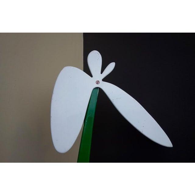 Giant Outdoor Flower Sculpture - Image 6 of 9