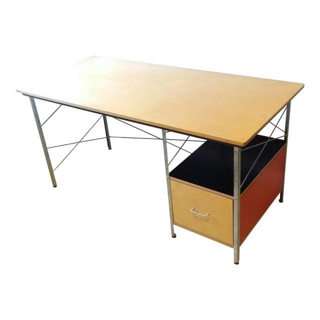 Original Eames Desk Unit From Herman Miller - Image 1 of 8