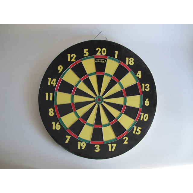 Double Sided Dart Board - Image 2 of 3
