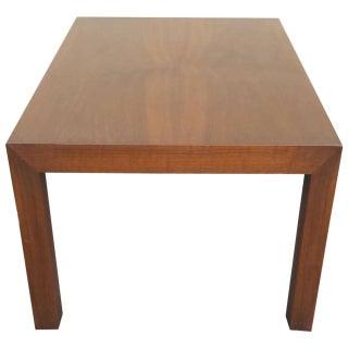 Mid-Century Modern Danish Teak Coffee Table