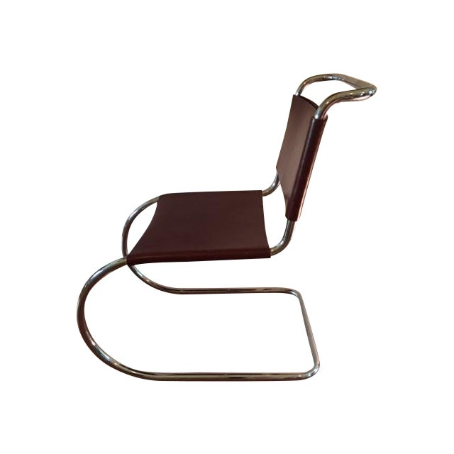 Metal Chairs Mr Chair Style - Set of 4 - Image 1 of 4