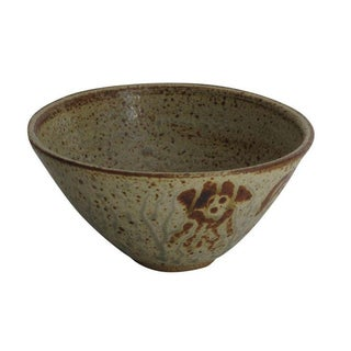 Asian Studio Bowl