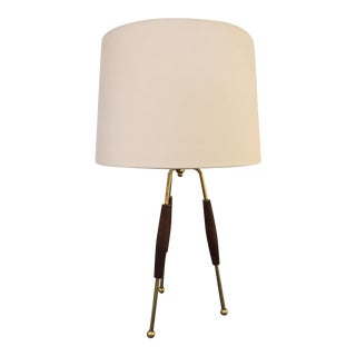Gerald Thuston Tripod Lamp